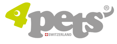 4pets logo