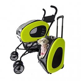 Hundebuggy Innopet 5 in 1