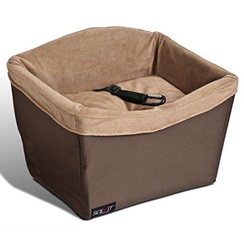 petsafe solvit autositz g nstig online kaufen ratgeber. Black Bedroom Furniture Sets. Home Design Ideas